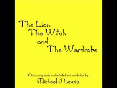 The Lion The Witch And The Wardrobe 1979 OST Off To