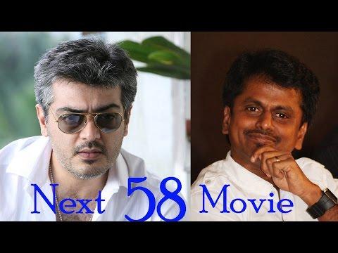 Ajith Next Movie   Ajith   AR Murugadoss   Tamil Movie ...  Ajith Next Movi...