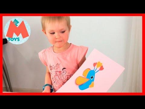 подарки на 8 марта руками детей