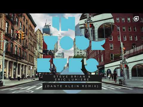 Steve Brian & Eric Lumiere - In Your Eyes (Dante Klein Remix) [Available  05 07 2019]