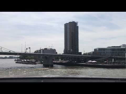 NETHERLANDS - ROTTERDAM (Gateway to Europe)