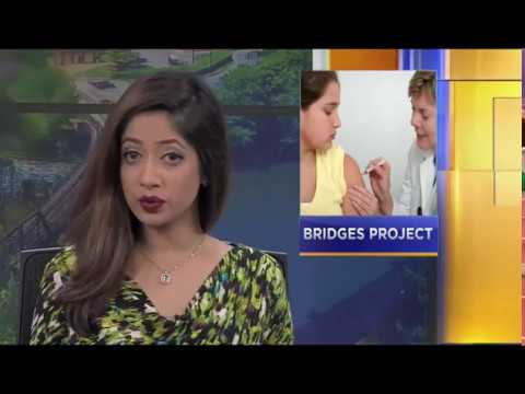 Berkeley County officials create Bridges Project to tackle Overdoses.