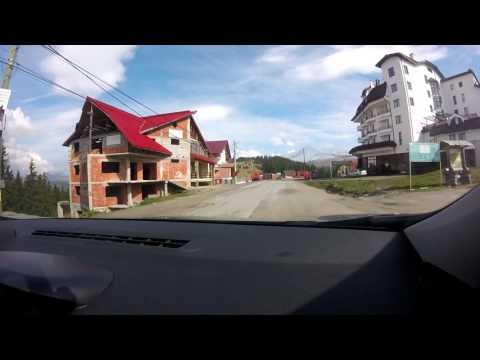 Transalpina - Statiunea Ranca / Ranca resort 2016 streaming vf
