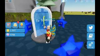 Playing unboxing sim [Roblox] (i am bored playing only gd on my channel so why not)