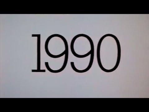 1990 TV series Theme  & Outro