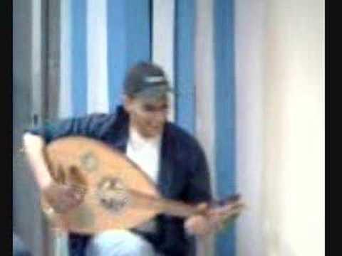 يا مال الشام (عزف محمد و غناء d1g)