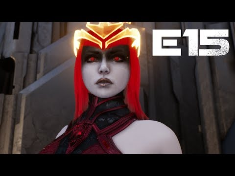 Paragon : Countess Bloodline | Full Match Gameplay E15