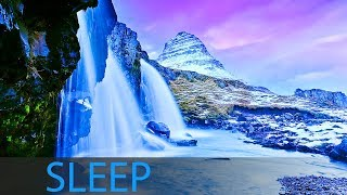8 Hour Deep Sleep Music: Relaxing Sleep Music, Meditation Music, Sleeping Music, Calming Music ☯1900