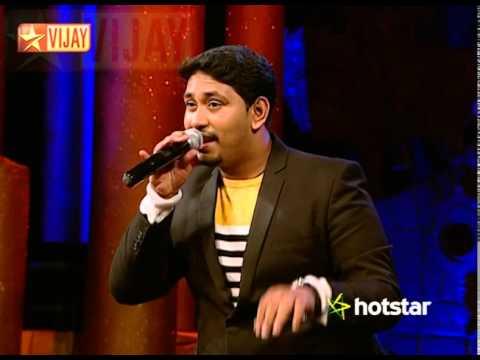 Super Singer T20 05/26/15