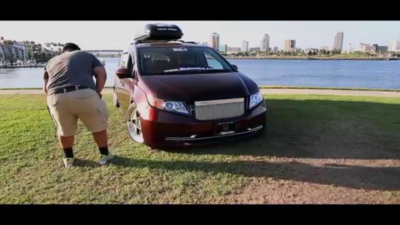 1000hp bisimoto honda odyssey for ohana luxury youtube for 1000hp honda odyssey