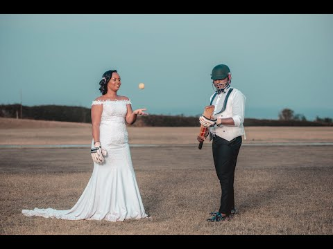 The wedding film of Lucien + Brigitte  #Sweetlic studio