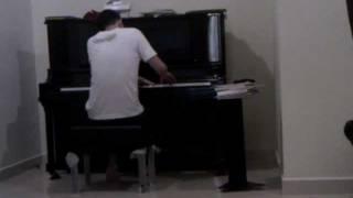 那个男人/女人 (That man/woman) piano FULL version + ad lib