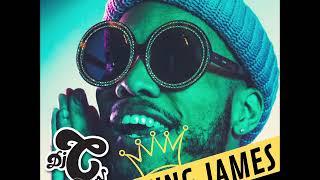 Anderson .paak - king james (mo' boogie' cman edit) xxxx