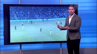 Axes and Os | Timbers in 30 | Ross Smith looks at Diego Valeri's goals against SKC