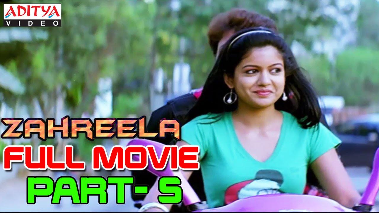 Download Zahreela Hindi Movie Part 5/9 - Tanish, Ishita Dutta
