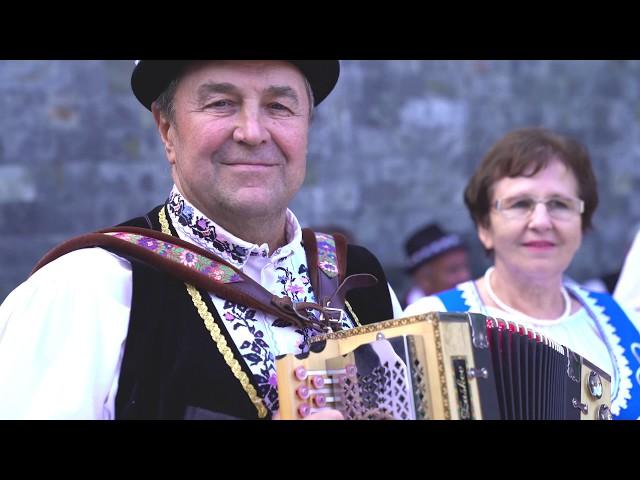 Bardejovská heligónka 2019 / Folklór žije v hudbe