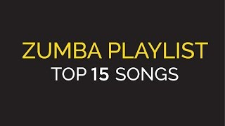 Zumba Playlist August 2014 l Soul to Sole Dance Academy