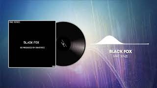 mike senze- black fox vizy