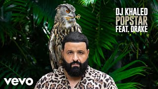Watch Dj Khaled Popstar feat Drake video