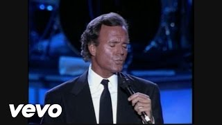 "Julio Iglesias - Amor, Amor, Amor (taken from ""Starry Nights"" concert DVD)"