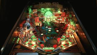 Pro Pinball Ultra: Timeshock! (PC) - Part 1