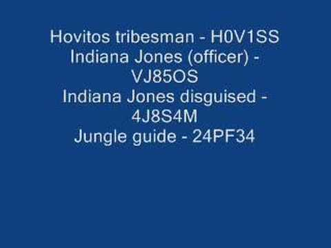 <b>Lego Indiana Jones Cheats</b> - YouTube
