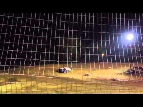 Centerville speedway 8-30-2012