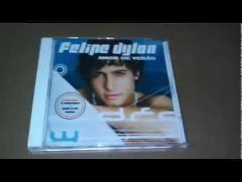 BAIXAR DYLON COMPLETO CD FELIPE