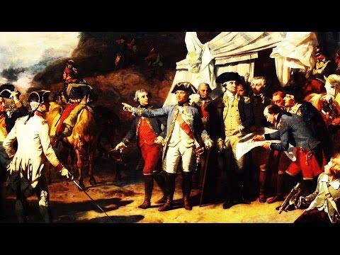 La France dans la Guerre d'Indépendance Américaine