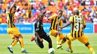 What Makes South African Football Special?