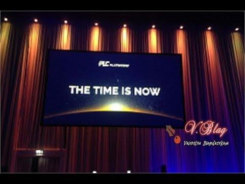 PLATINCOIN. ПЛАТИНКОИН, НОВОСТИ  GRAND OPENING EVENT - БЕРЛИН  ПРАЗДНИК УДАЛСЯ!!!
