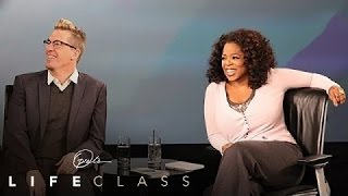 How to Be Yourself on a First Date | Oprah's Lifeclass | Oprah Winfrey Network