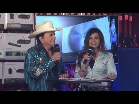 El Nuevo Show de Johnny y Nora Canales (Episode 24.4)- Roberto Pulido y Los Clasicos