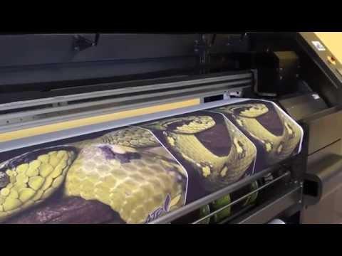 Textile Printer ATPColor DFP1320 RR