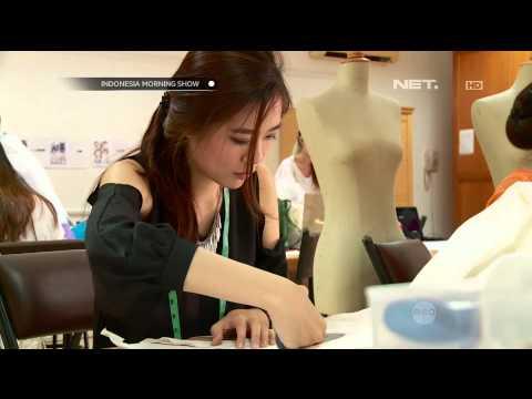 Sekolah Mode Esmod Jakarta - IMS