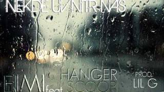 Eimi feat. Hanger Scoop- Uvnitř Nás (Prod.Lil G)