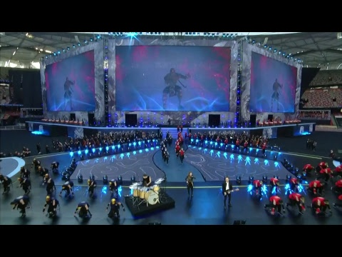 [RETRANSMISSÃO] Samsung Galaxy x SK Telecom T1 (Mundial 2017 - Final)