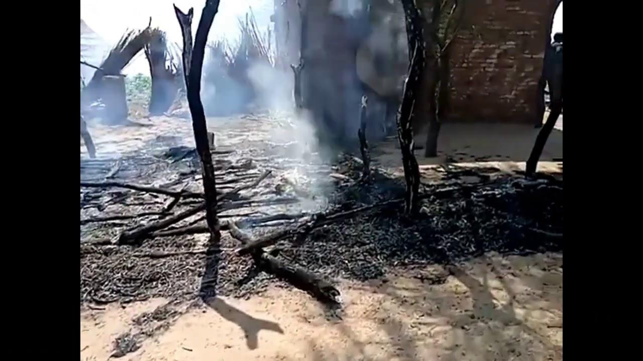 بورونقا/جنوب دارفور
