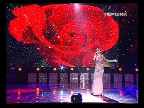 Клип Еріка - Троянда-Ружа