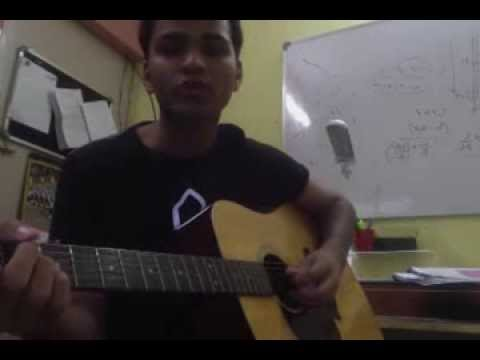 how to play amsterdam by coldplay on guitar