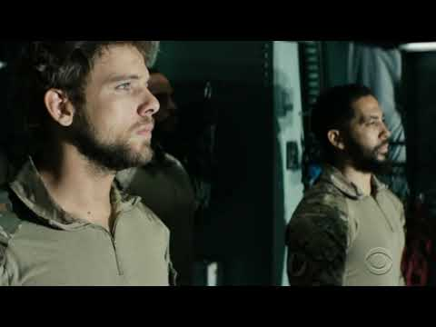 Seal Team 2x05  Brothers in arms