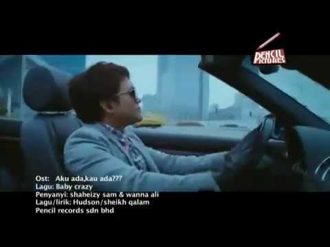 Baby Crazy - OST 'Aku ada kau ada
