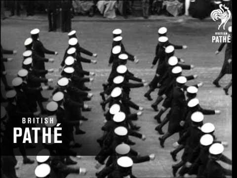 Victory Parade (1946)