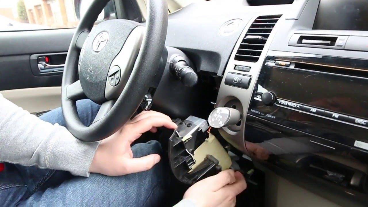 Bluetooth Kit for Toyota Prius 2004-2009 by GTA Car Kits ...