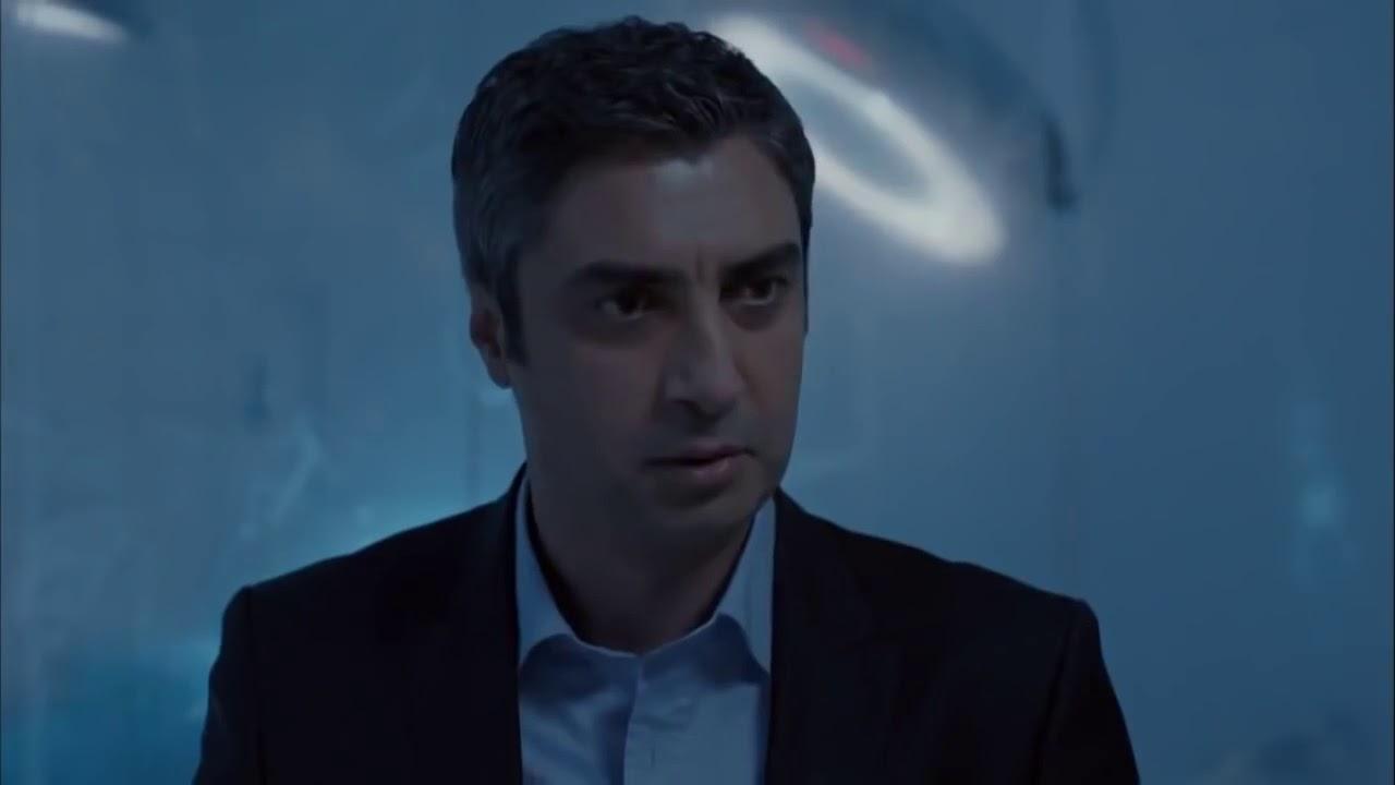 مسلسل وادي الذئاب الجزء العاشر الحلقة 43و44