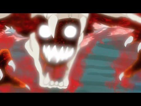 Naruto AMV - Pain vs Nine Tails Fox - Gojira - Mouth of Kala (HQ) - L'Enfant Sauvage [Full HD]