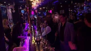 Tokyo luxury hookah bar