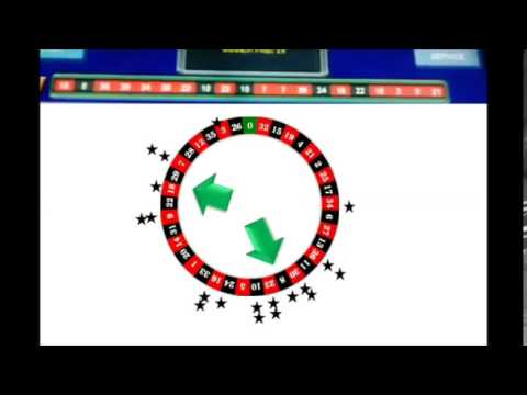 The secret to cracking roulette.. (Magic Numbers 4)