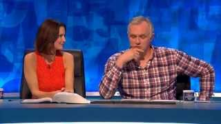 Greg Davies as Chris Eubank - 8 Out of 10 Cats Does Countdown 7x04 2015,05,29 2100w
