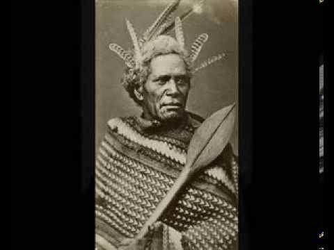 Homeland Hawaiki - Part 10 - Maluku - Ulimaroa - Aotearoa